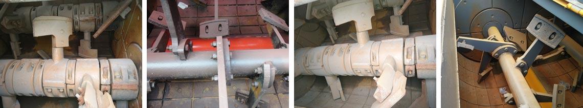 JS500jrs直播火箭队搅拌机搅拌系统