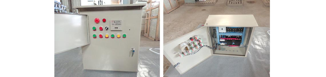JS500jrs直播火箭队搅拌机电气系统