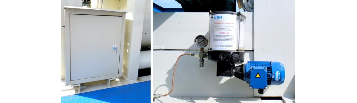 JS1500jrs直播火箭队搅拌机电气系统