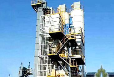 石膏砂浆生产线