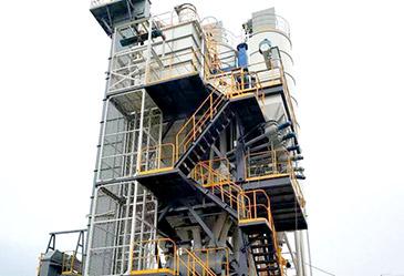 石膏砂浆生产设备